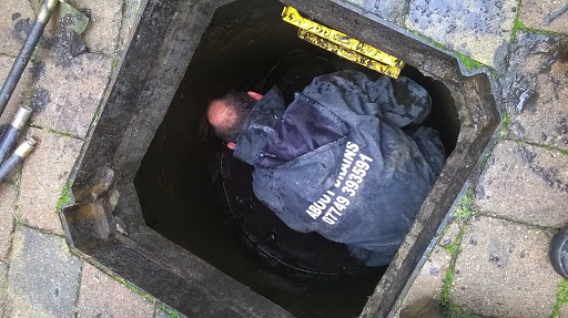 about drains service swansea